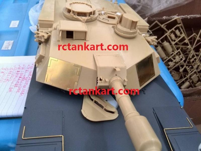 M1A2 Abrams 10347912
