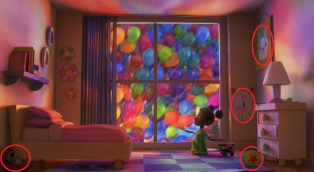 Similitudes et clins d'œil dans les films Disney ! - Page 43 123_co10
