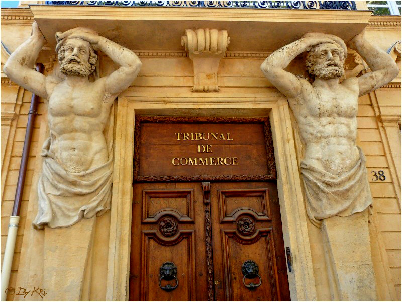 ARCHITECTURE : cariatides et atlantes -cash-10