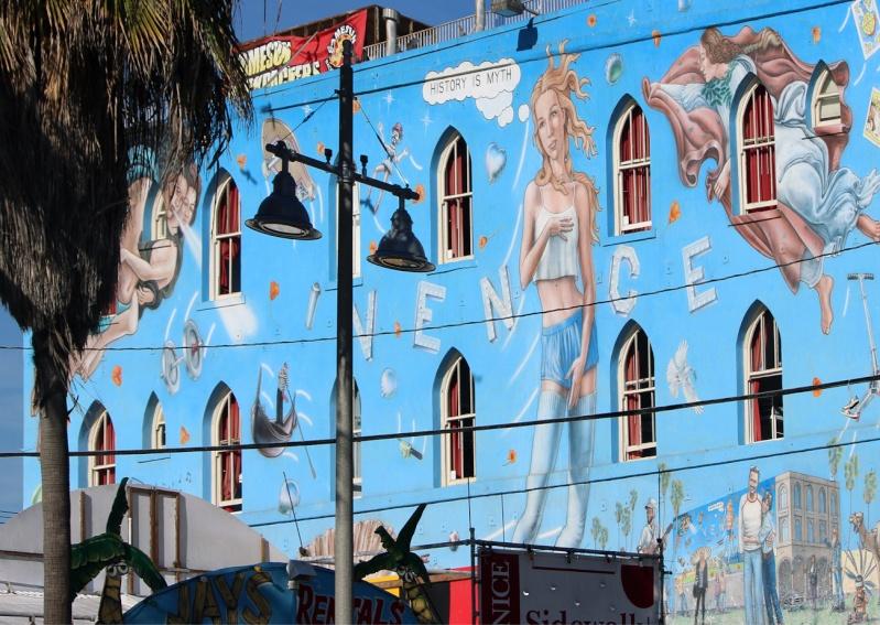 STREET VIEW : les fresques murales - MONDE (hors France) - Page 19 10130010