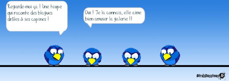 Les Birds - Page 12 14372010
