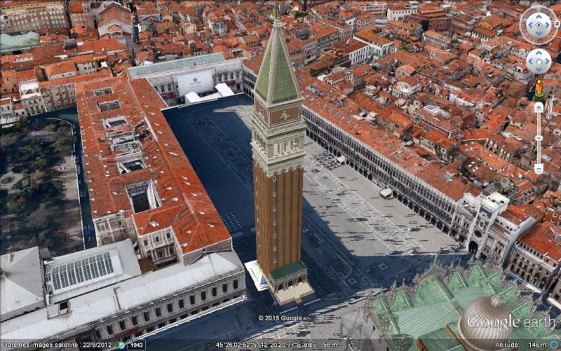 Place et Basilique Saint-Marc, Venise -Italie 3_plac10