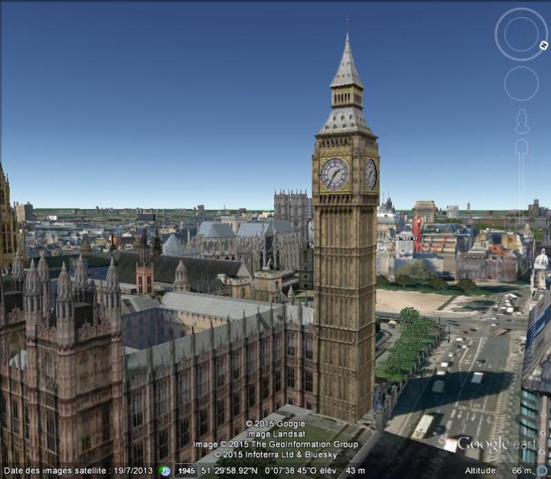 Big Ben [Londres, UK] 610
