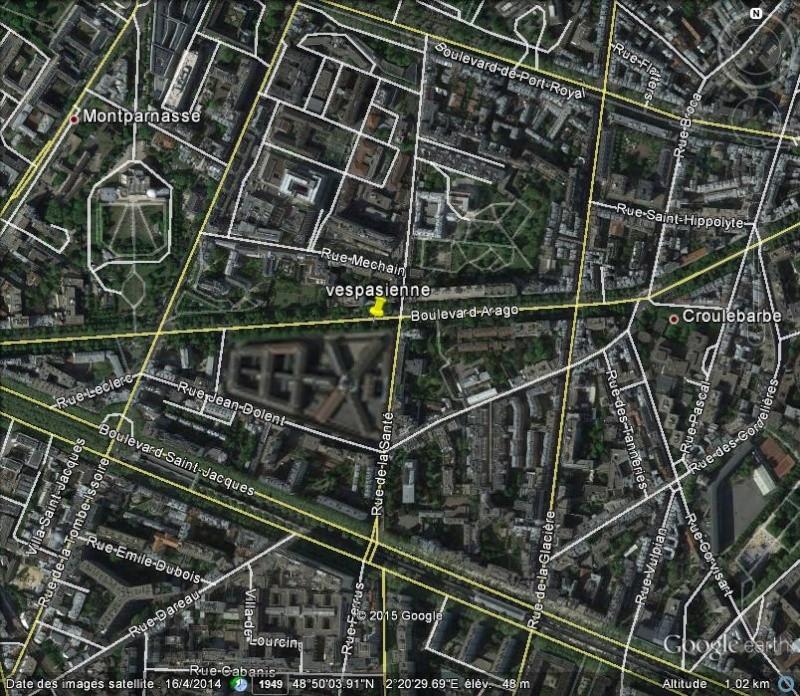 [FRANCE] Paris méconnu - Page 7 Ge_ves10
