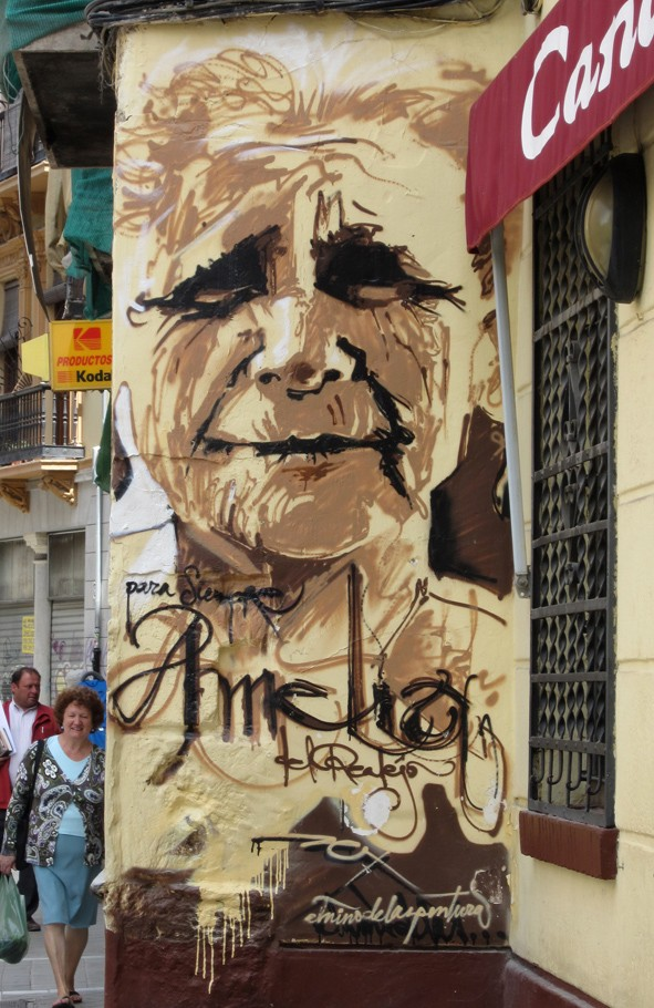 STREET VIEW : les fresques murales - MONDE (hors France) - Page 19 Img_0710