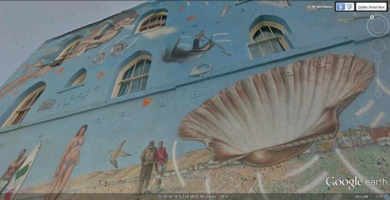 STREET VIEW : les fresques murales - MONDE (hors France) - Page 19 Qqq10