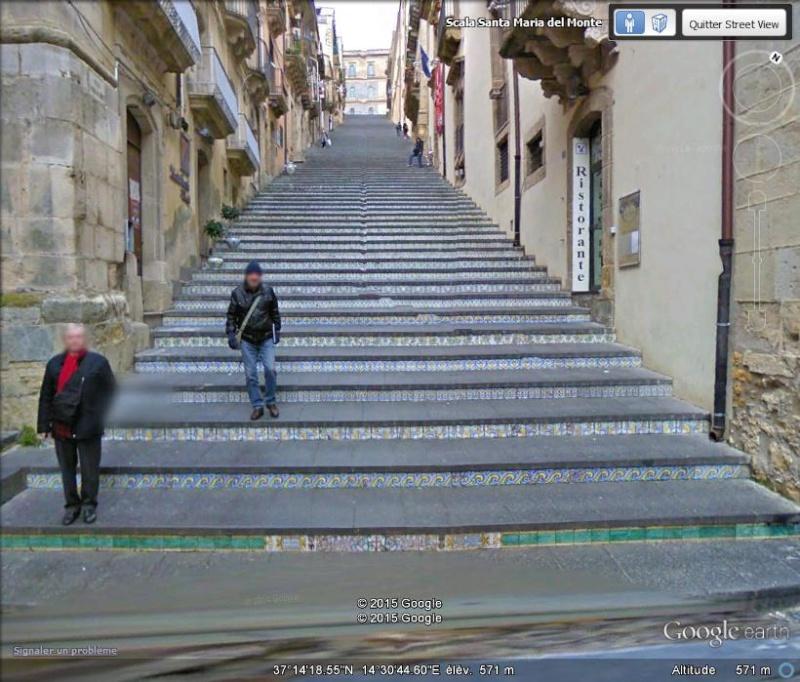 Les escaliers du monde (sujet participatif) - Page 4 Sv12
