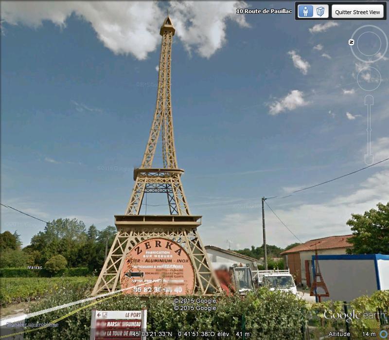 Répliques de notre Tour Eiffel dans le monde - Page 13 Sv_tou10