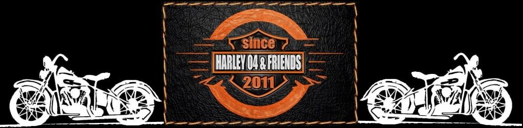 Harley 04 & Friends