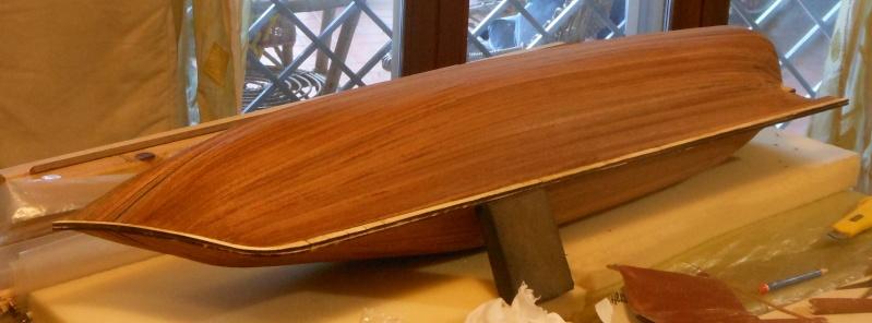 costruzione di goletta, liberamente ispirata a piroscafo cannoniera del XIX secolo - Pagina 3 Dscn4111