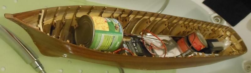costruzione di goletta, liberamente ispirata a piroscafo cannoniera del XIX secolo - Pagina 3 Dscn4220