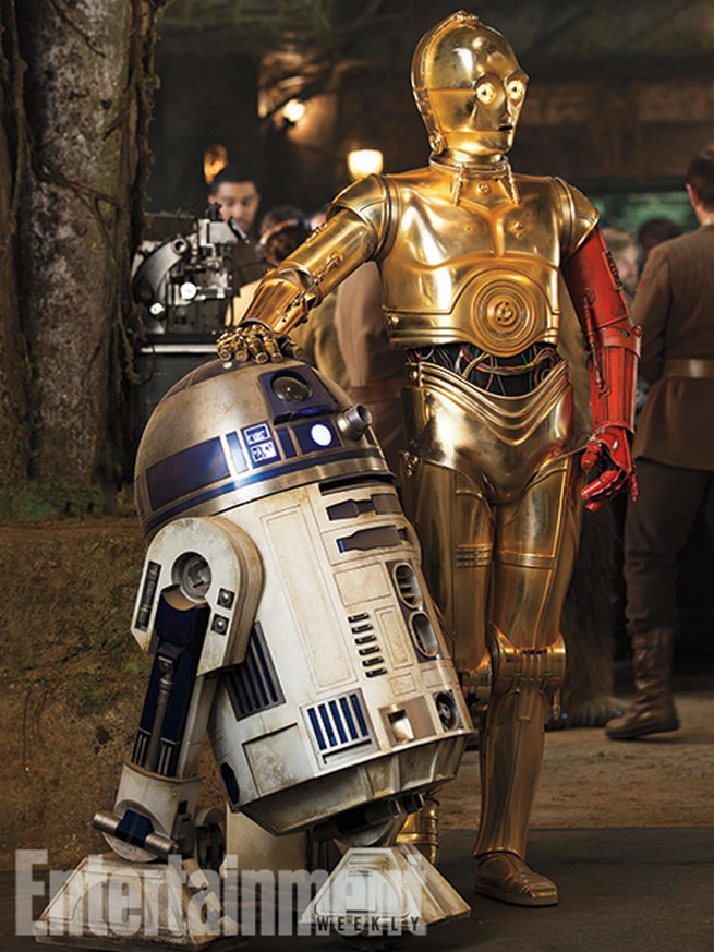 Star Wars : Le Réveil de la Force [Lucasfilm - 2015] Ep7-1210