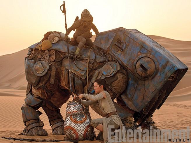 Star Wars : Le Réveil de la Force [Lucasfilm - 2015] Ep7-3010