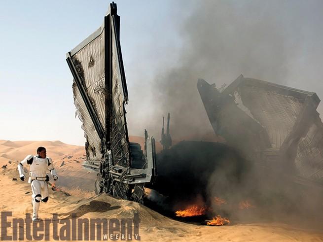 Star Wars : Le Réveil de la Force [Lucasfilm - 2015] Ep7-3410