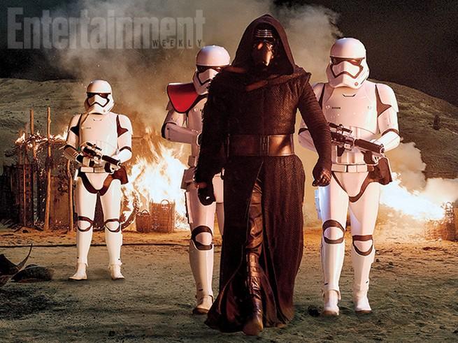 Star Wars : Le Réveil de la Force [Lucasfilm - 2015] Ep7-3810