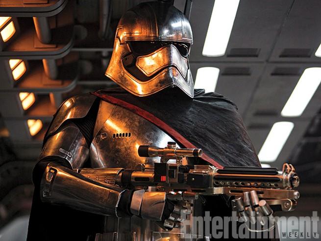 Star Wars : Le Réveil de la Force [Lucasfilm - 2015] Ep7-3811