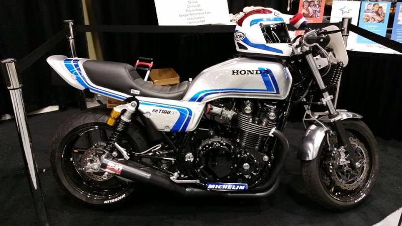 Honda CB 1100.... Cb110010