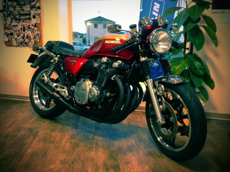 Honda CB 1100.... - Page 2 Cb110012