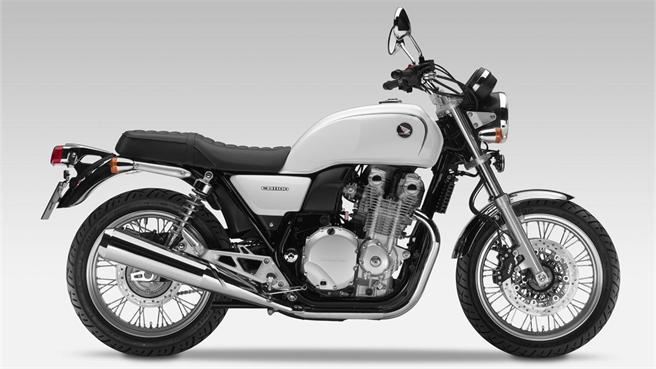 Honda CB 1100.... Cb1110