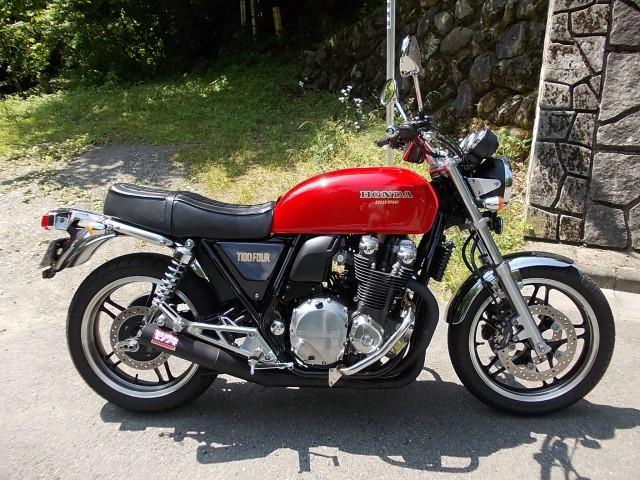 Honda CB 1100.... Cb7510