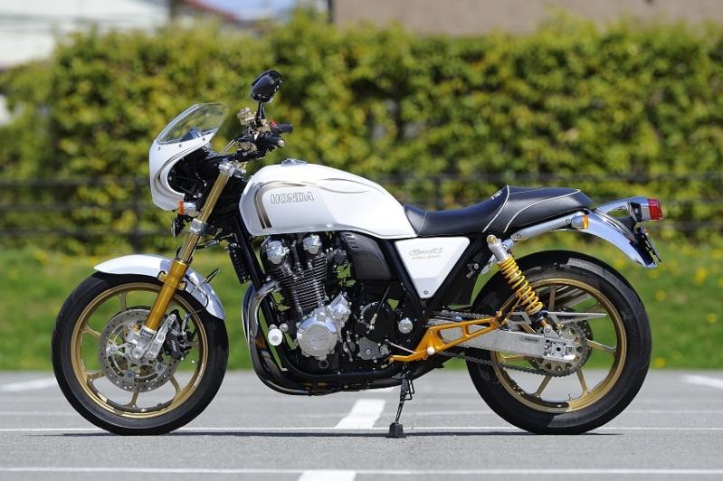 Honda CB 1100.... Cbb10