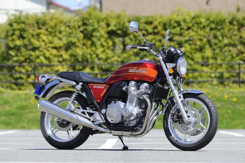 Honda CB 1100.... - Page 2 Cbbb10