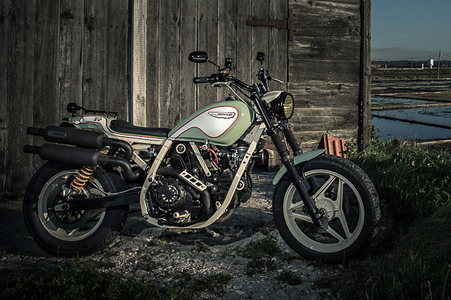 Indiana Scrambler.... Ducati10