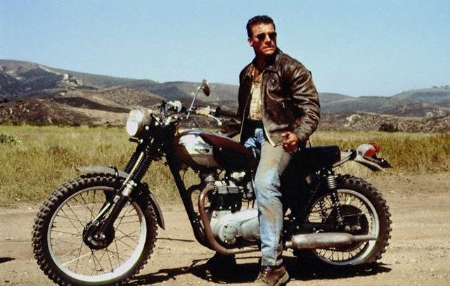 Jean Claude Van Damme.... Jcvd10