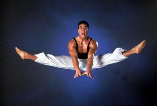 Jean Claude Van Damme.... Jean-c10