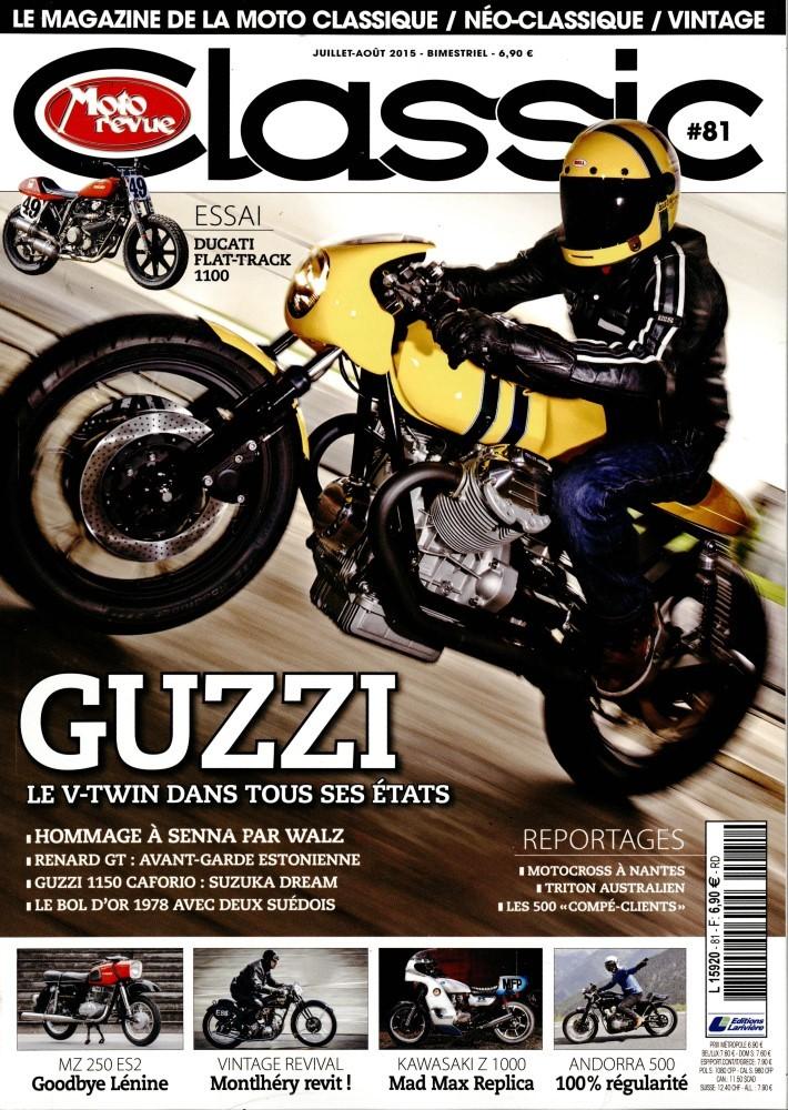 Guzzi,Ducat flat- track et Kawa Mad Max,ici!!!! Moto_c10