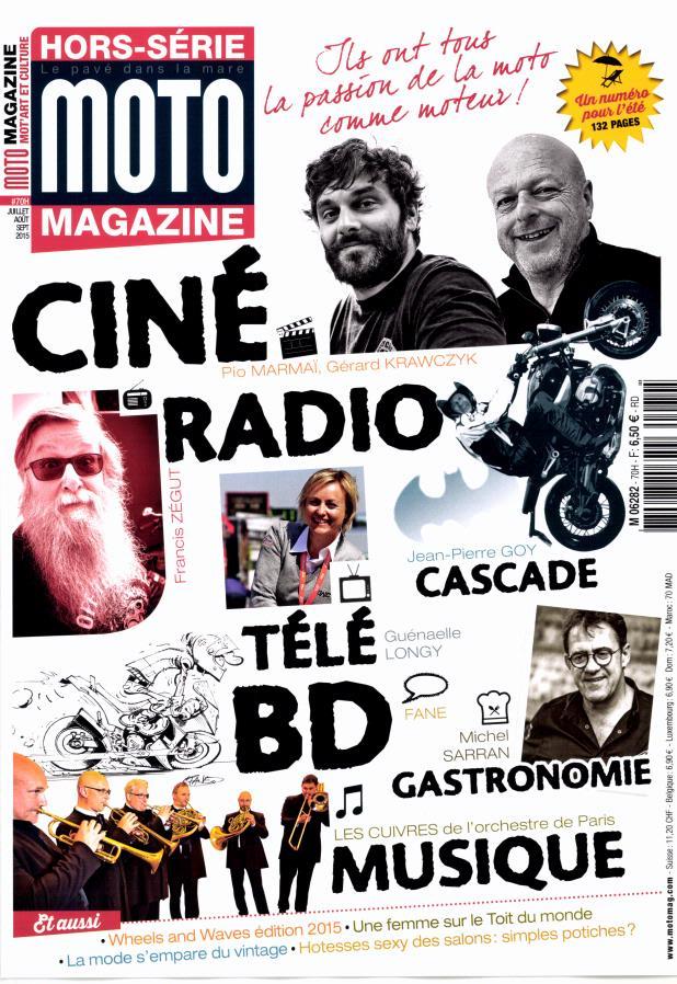 La moto au ciné,Bd,cascade,tv.... Moto_m10