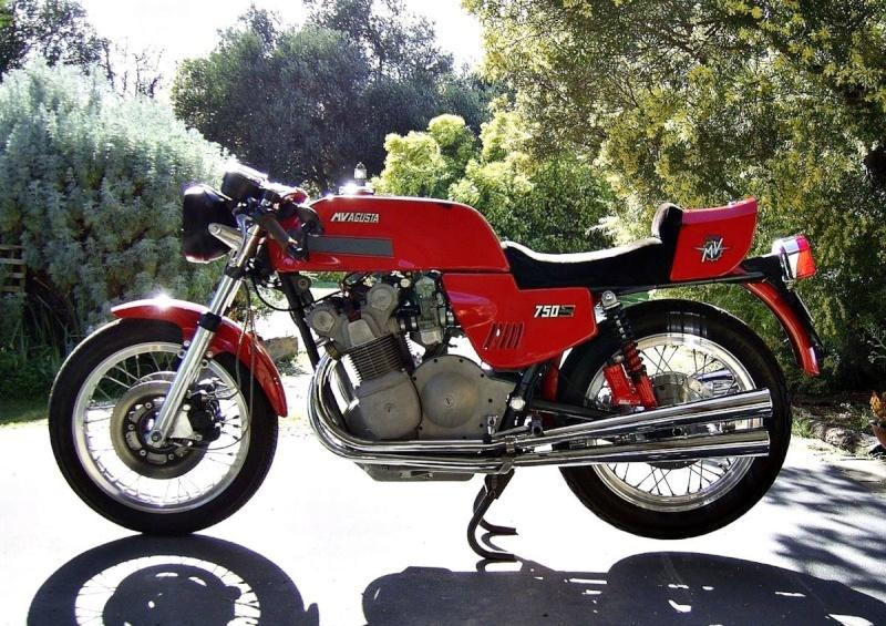 MV 750.... Mv10