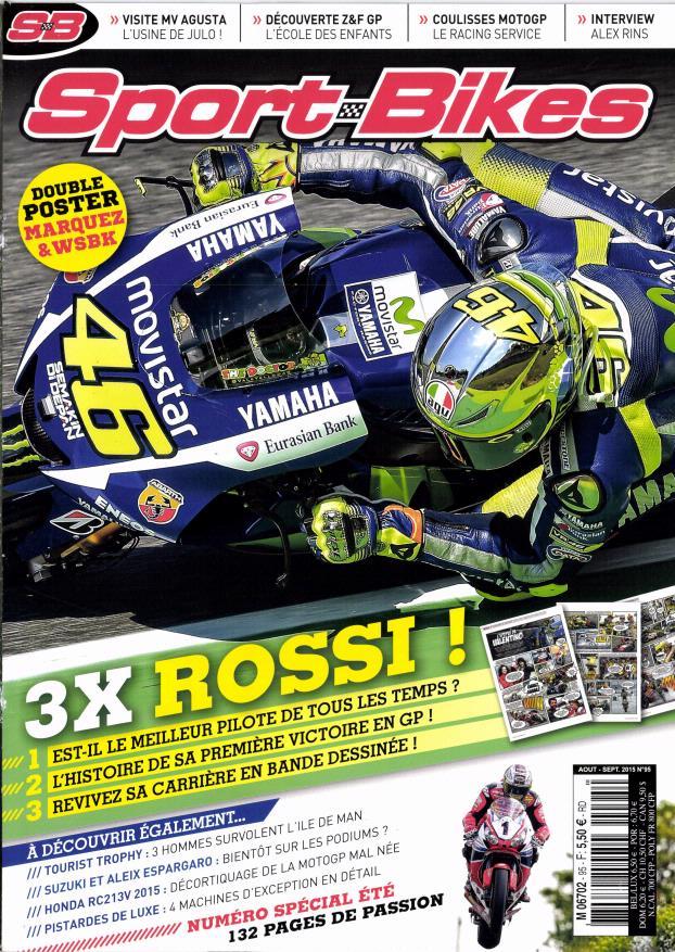3 X Rossi.... Rossi10