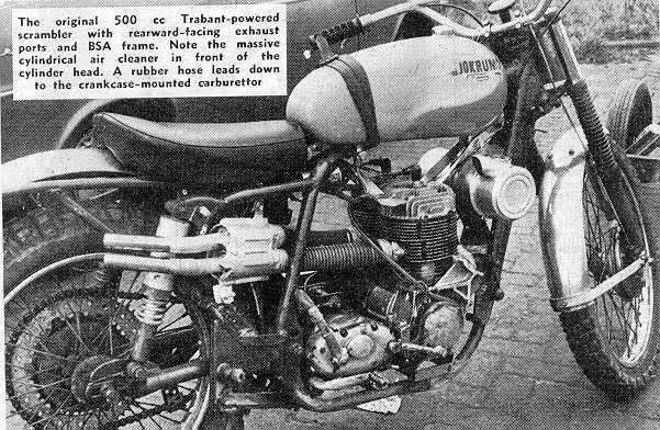 Trabant Traban10