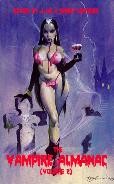 L'almanach des vampires 2 Vampir11