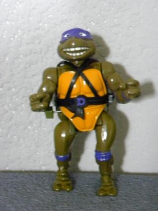 Les Tortues Ninja - Les chevaliers d'écaille Sewer_10