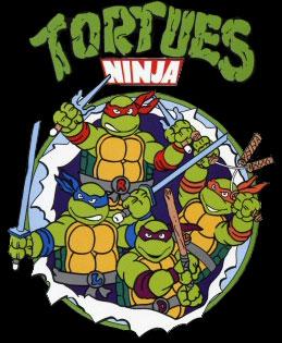 Les Tortues Ninja - Les chevaliers d'écaille Tortue10