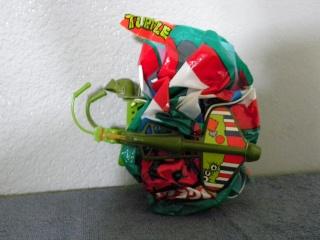 Les Tortues Ninja - Les chevaliers d'écaille Turtle14