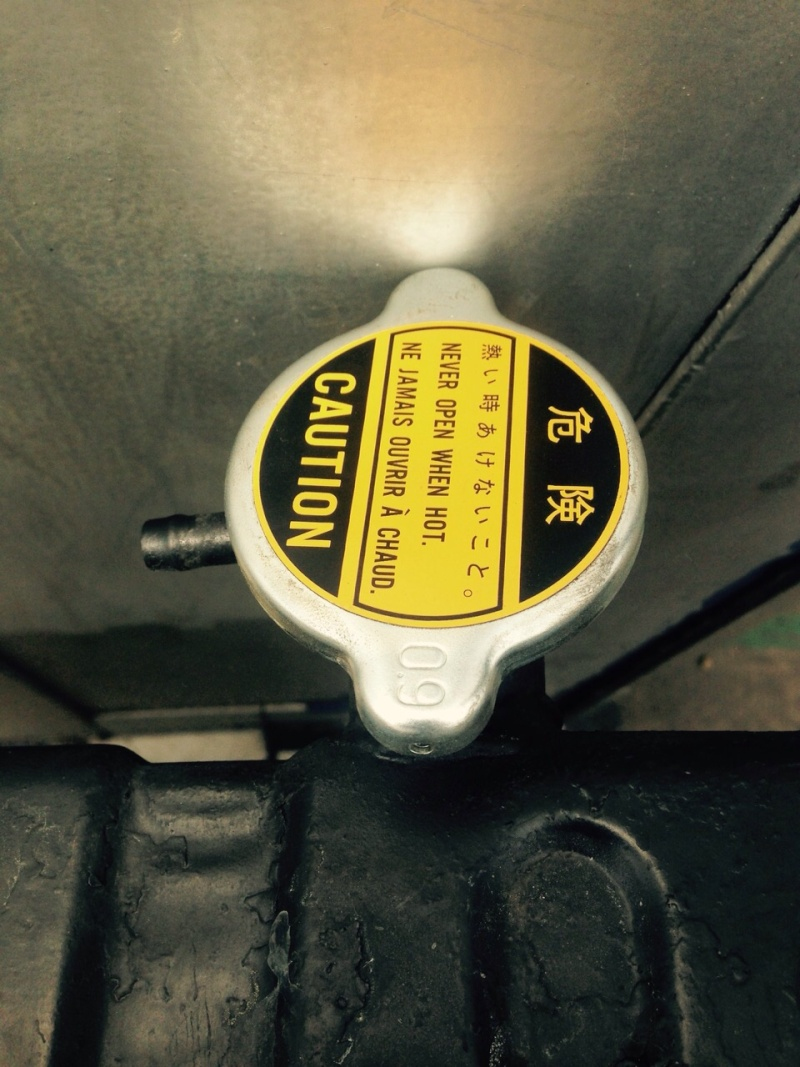 Vendo radiador nuevo BJ40 Img-2015