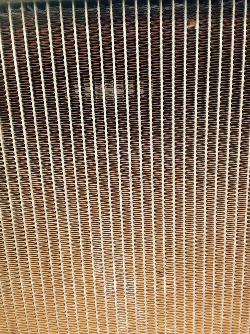 Vendo radiador nuevo BJ40 Img-2017