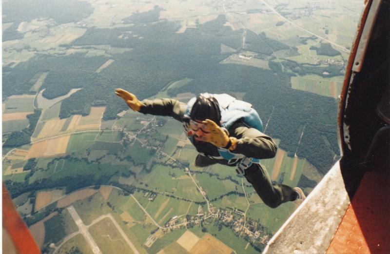 Le parachutisme... Belfor11