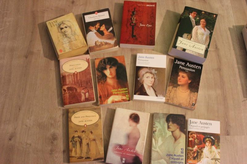 [Book tag] Le livre dont vous avez le plus d'exemplaires Img_0710