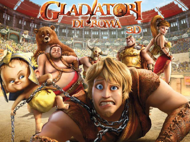 Gladiateurs de Rome [2012] [F.anim] Gladia10