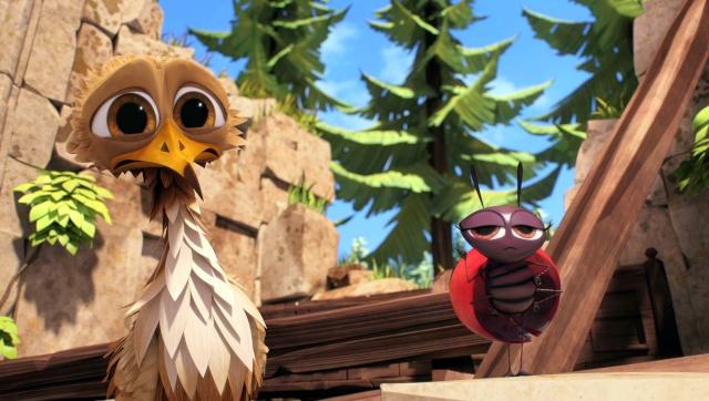 Gus  petit oiseau, grand voyage [2015] [F. Anim.] Idveb10