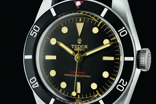 TUDOR Heritage Black Bay ONE Tudor_10
