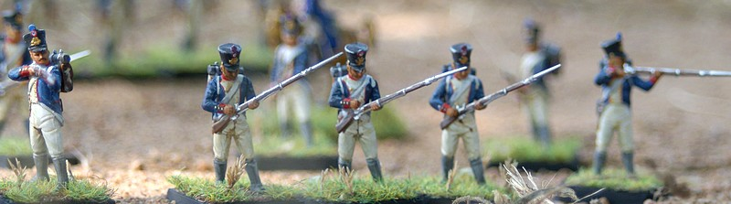 2° et 4° compagnie d'infanterie  Dsc04034