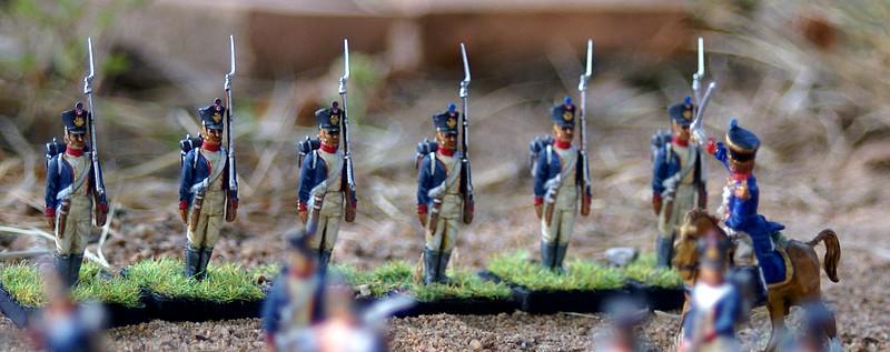 2° et 4° compagnie d'infanterie  Dsc04035