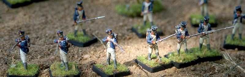 2° et 4° compagnie d'infanterie  Dsc04037