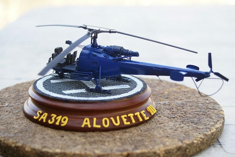 Alouette III heller 1/72 - Page 2 Dsc04111