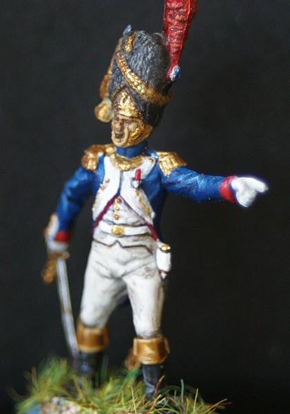 Grenadiers de la vieille garde 1/72 Dsc04143
